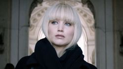 Jennifer Lawrence Goes Atomic Blonde In 'Red Sparrow'