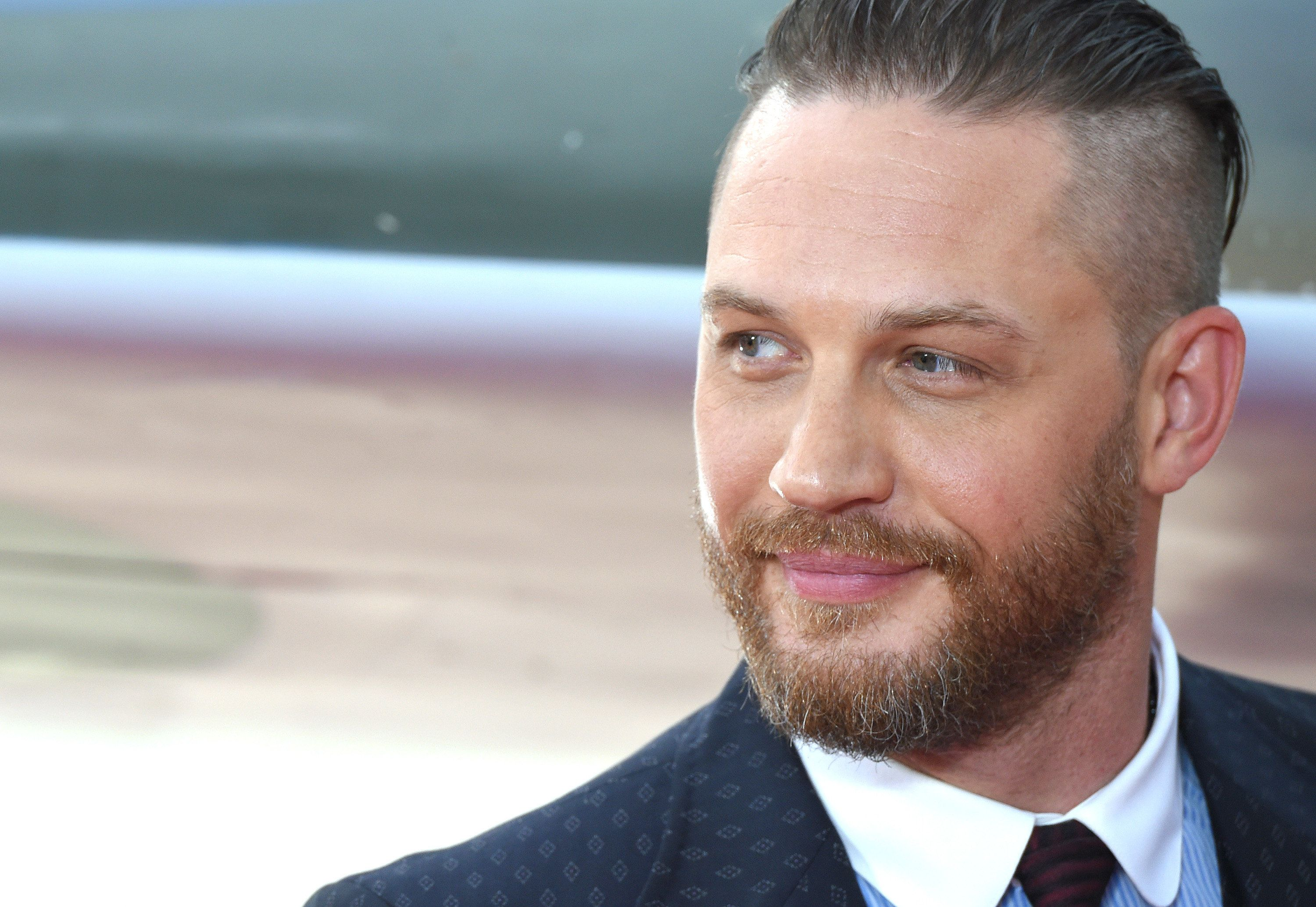 In Honour Of Tom Hardy's Birthday, Here Are 13 Times He Was A Total Gift To