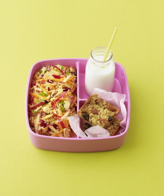 8 Clever Packed Lunch Hacks We Stole From Kids | HuffPost Life
