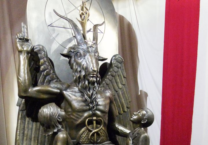 The Satanic Temple is challenging Missouri's abortion law on the grounds that it violated a member's religious beliefs.