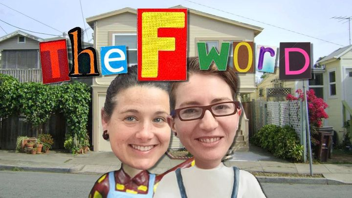 The F Word Series a six-part web-based docu-series