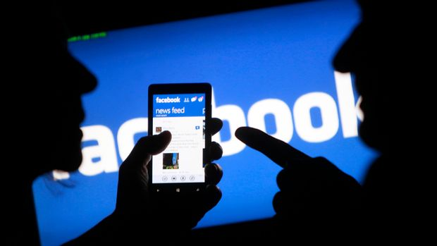 Facebook Enabled Advertisers to Reach 'Jew Haters'