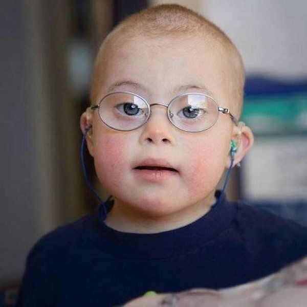 """""""My son, Benjamin, was diagnosed with leukemia on Dec. 31, 2009. He endured over three years of treatment, which saved his li"""