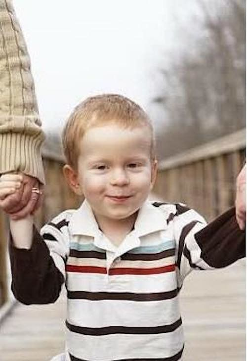 """""""Our son Matthew was diagnose with a PNET brain tumor when he was 15 months old and passed away when he was 5 and a half&nbsp"""
