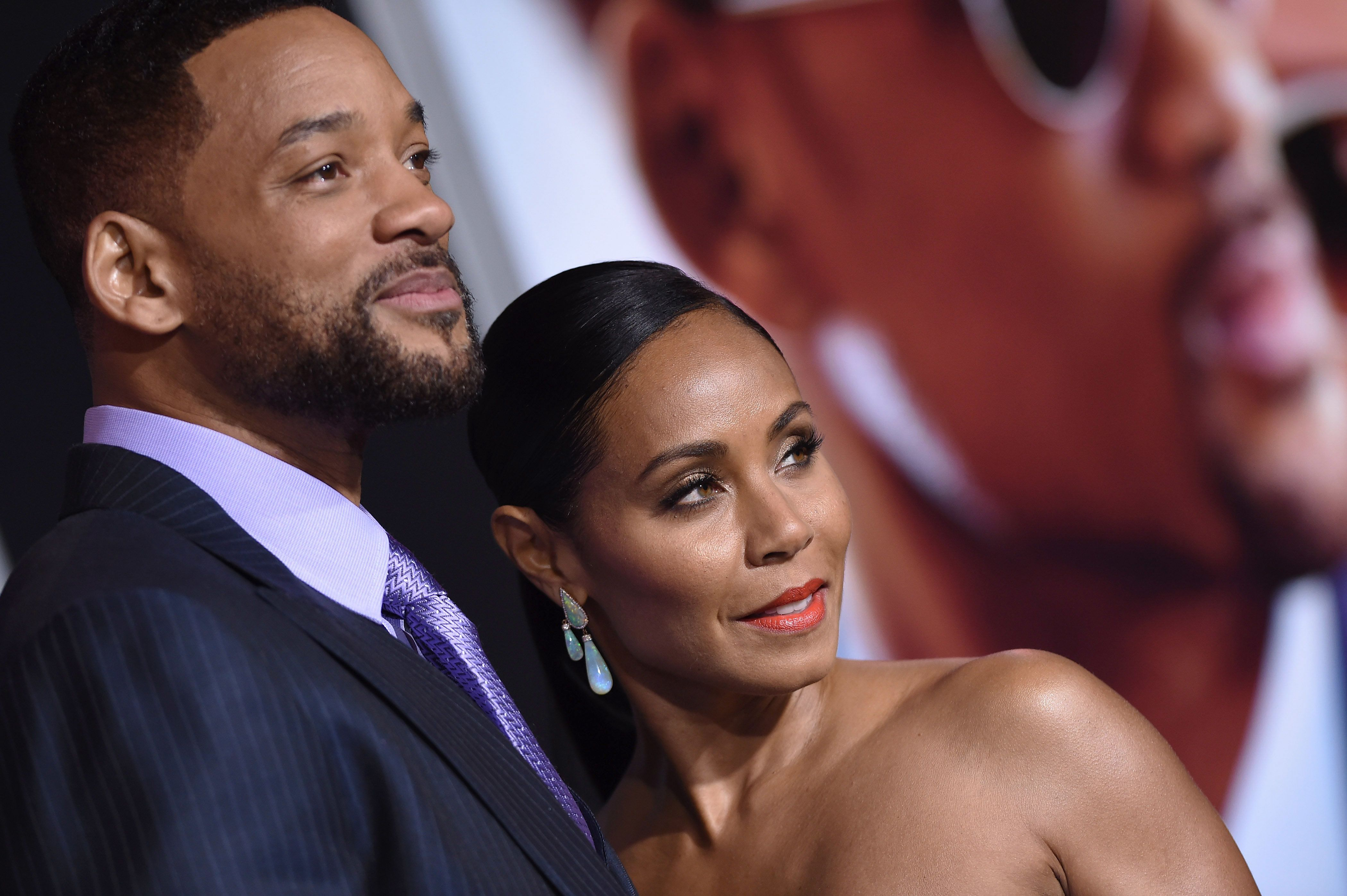 8 Times Jada Pinkett Smith Totally Nailed The Whole Parenting Thing