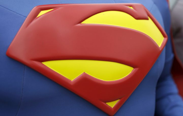 A Fox News radio host is complaining about Superman protecting immigrants.