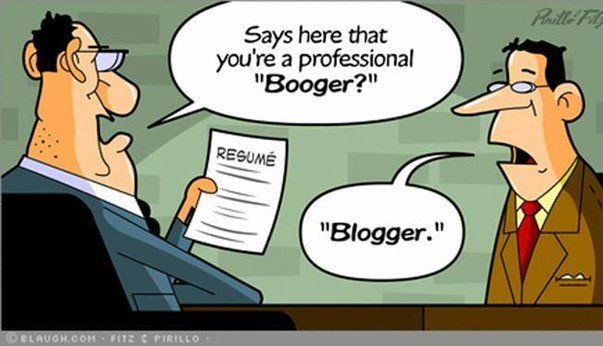 Not Getting Interviews It S Your Resume Stupid Huffpost