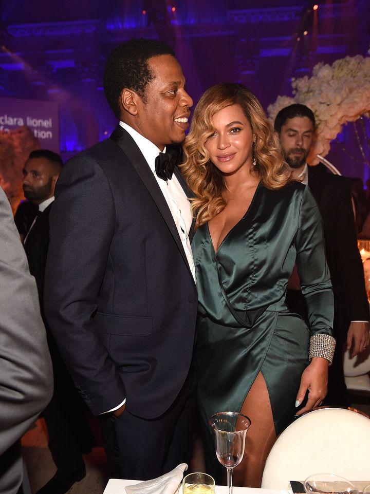 Image result for jay z and beyonce diamond ball