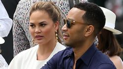Chrissy Teigen Goes Scorched Earth On Tabloid Over John Legend Divorce