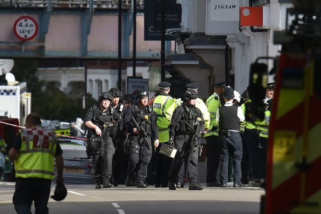 The attack left 22 people injured, many of whom were suffering from