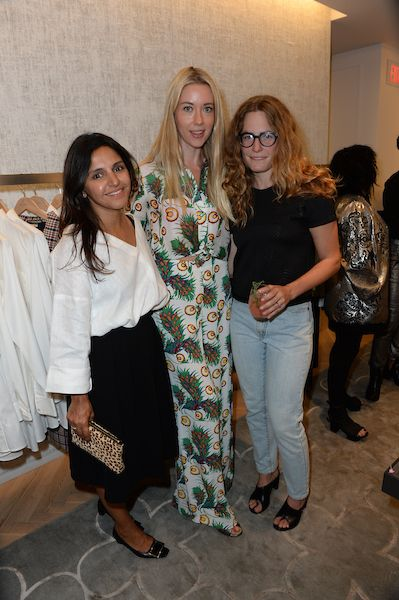 Thelma Kōta trunk show at Pink Tartan