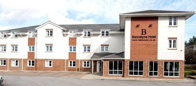The Bannatyne Health Club And Spa in Durham