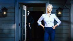 Jamie Lee Curtis Is Resurrecting Her Role In The 'Halloween'