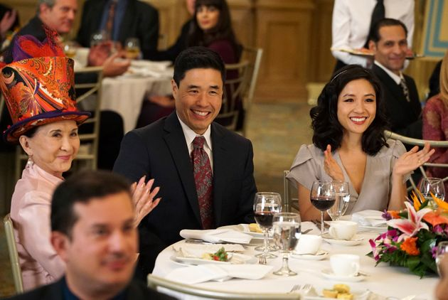Asians Are Still Tokenized Or Just Missing From TV Shows, Report