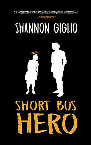 the short bus book review