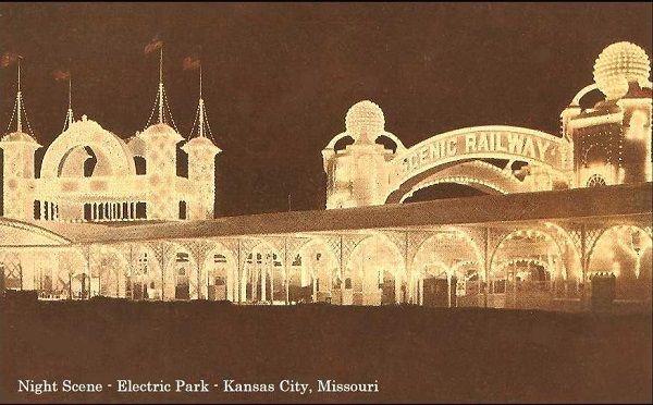 Electric Park - Kansas City, MO
