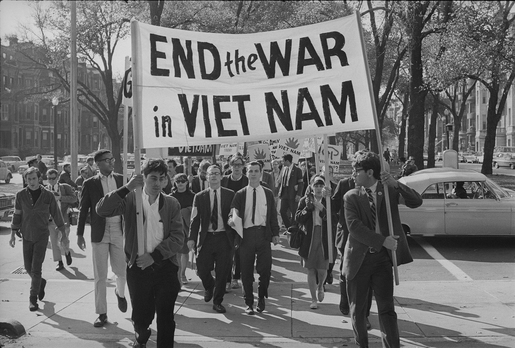 'The Vietnam War' is a masterpiece --- and a model for assessing our history