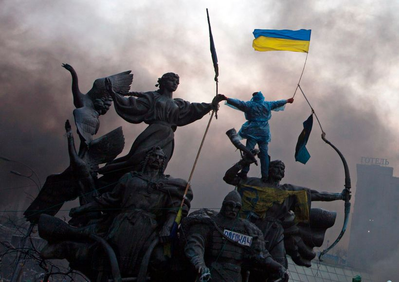 According to Ukrainians, there is no appeasing the Kremlin