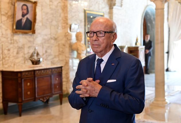 President Beji Caid Essebsi has helped pushed the needle forward on women's rights in