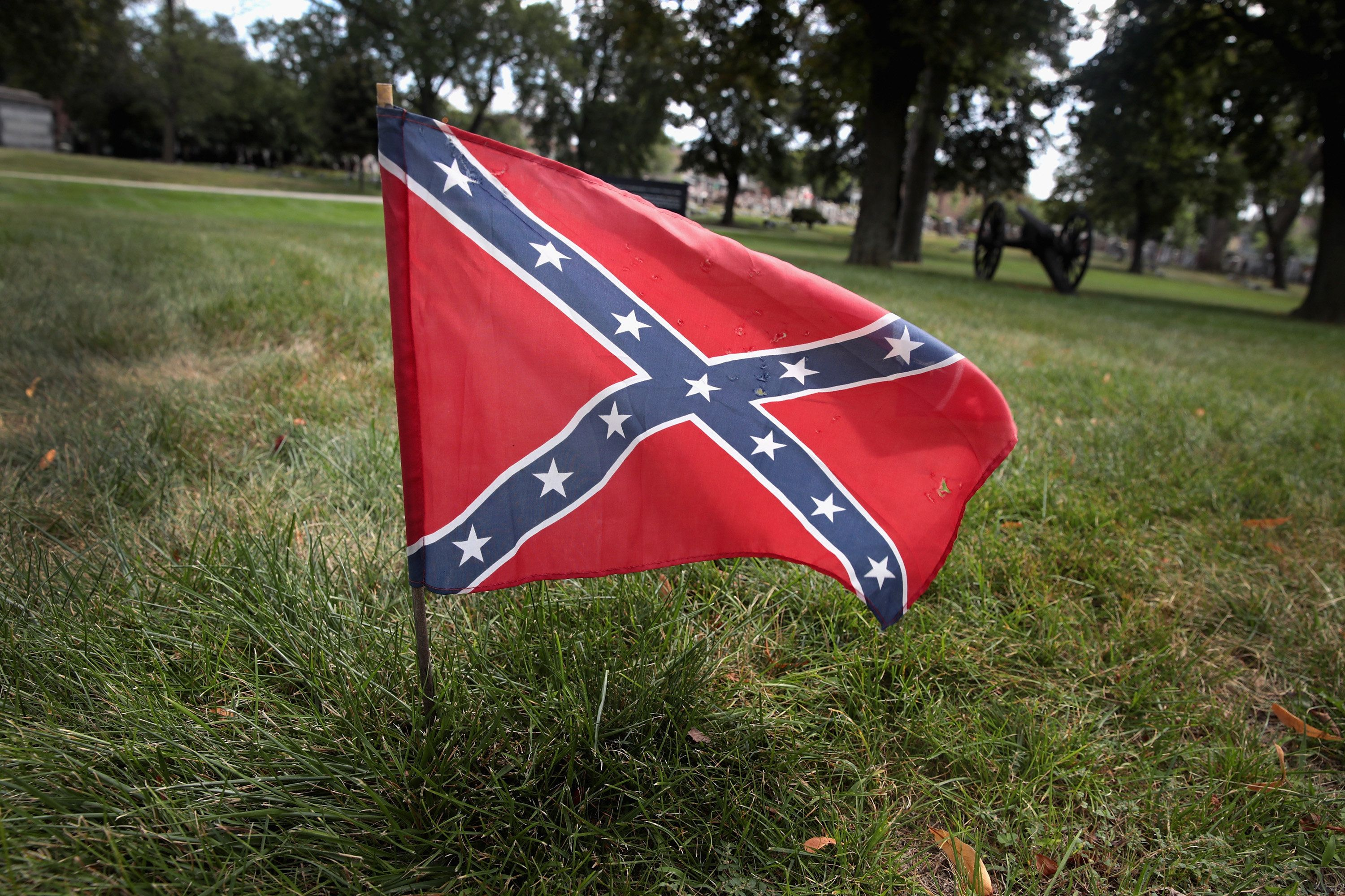This Student Mocked The Confederate Flag And Received Death Threats For It