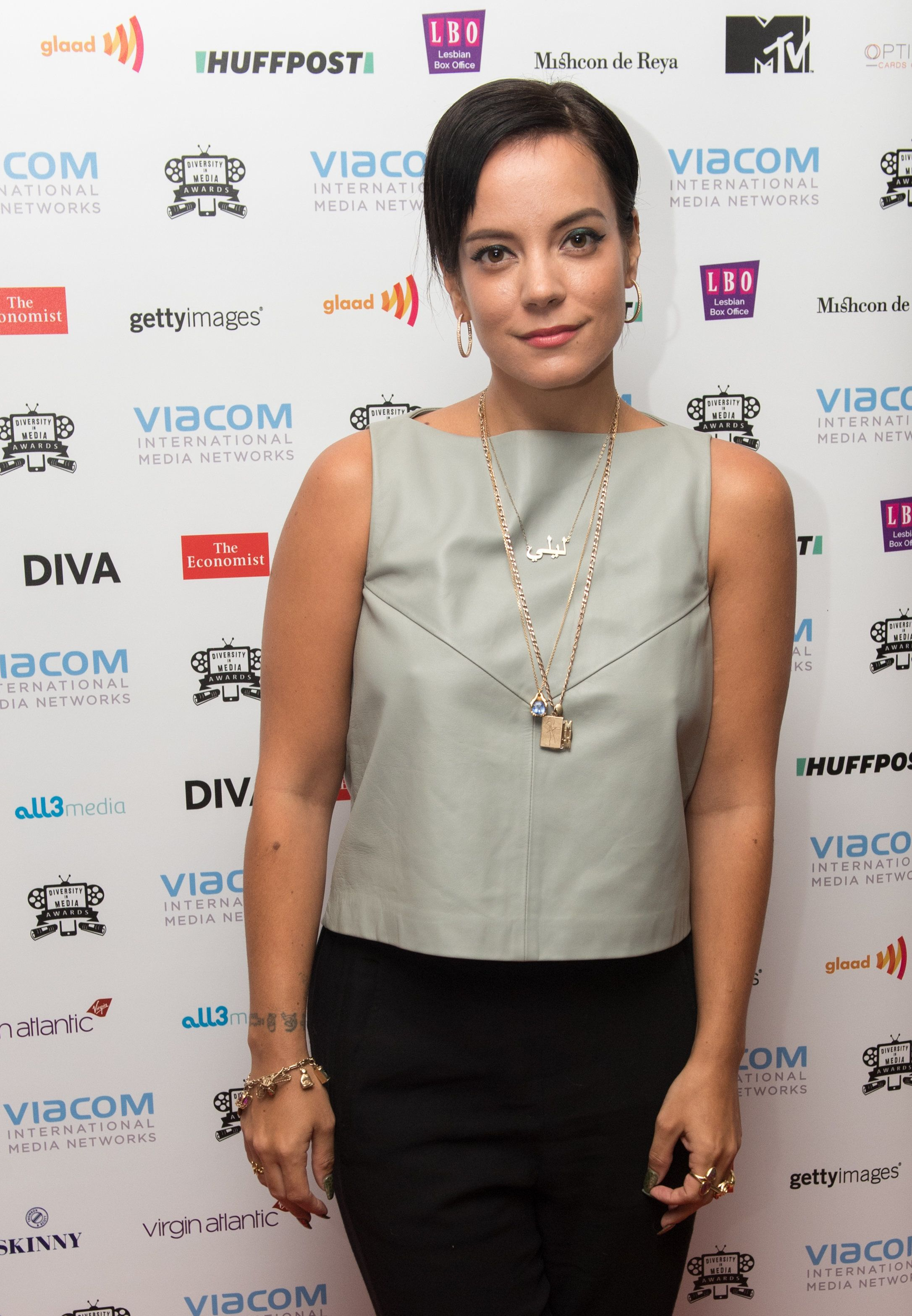 Lily Allen Shares Fresh Concerns Over Grenfell Tower Inquiry Panel