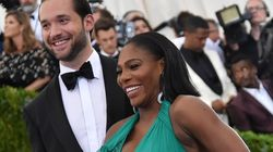 Serena Williams' Baby Has An Instagram