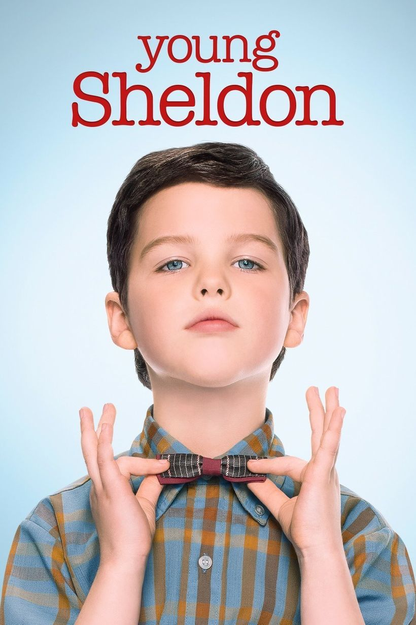 The Young Sheldon