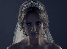 Spoiler Alert! New Pictures Tease 'Coronation Street' Wedding Day Drama