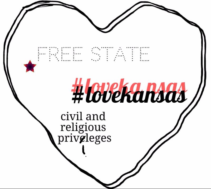 #lovekansas