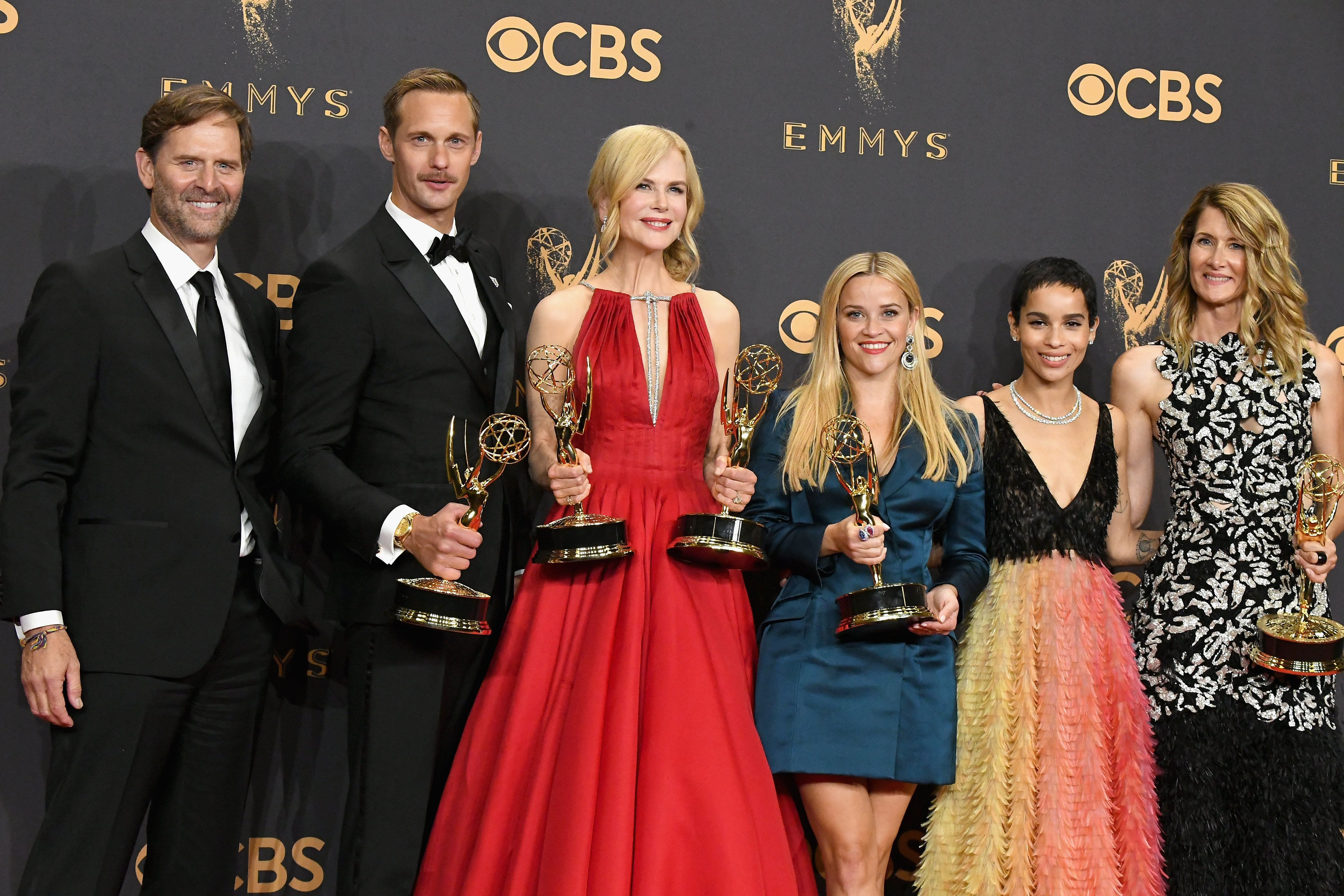 All The Winners From The 69th Annual Emmy