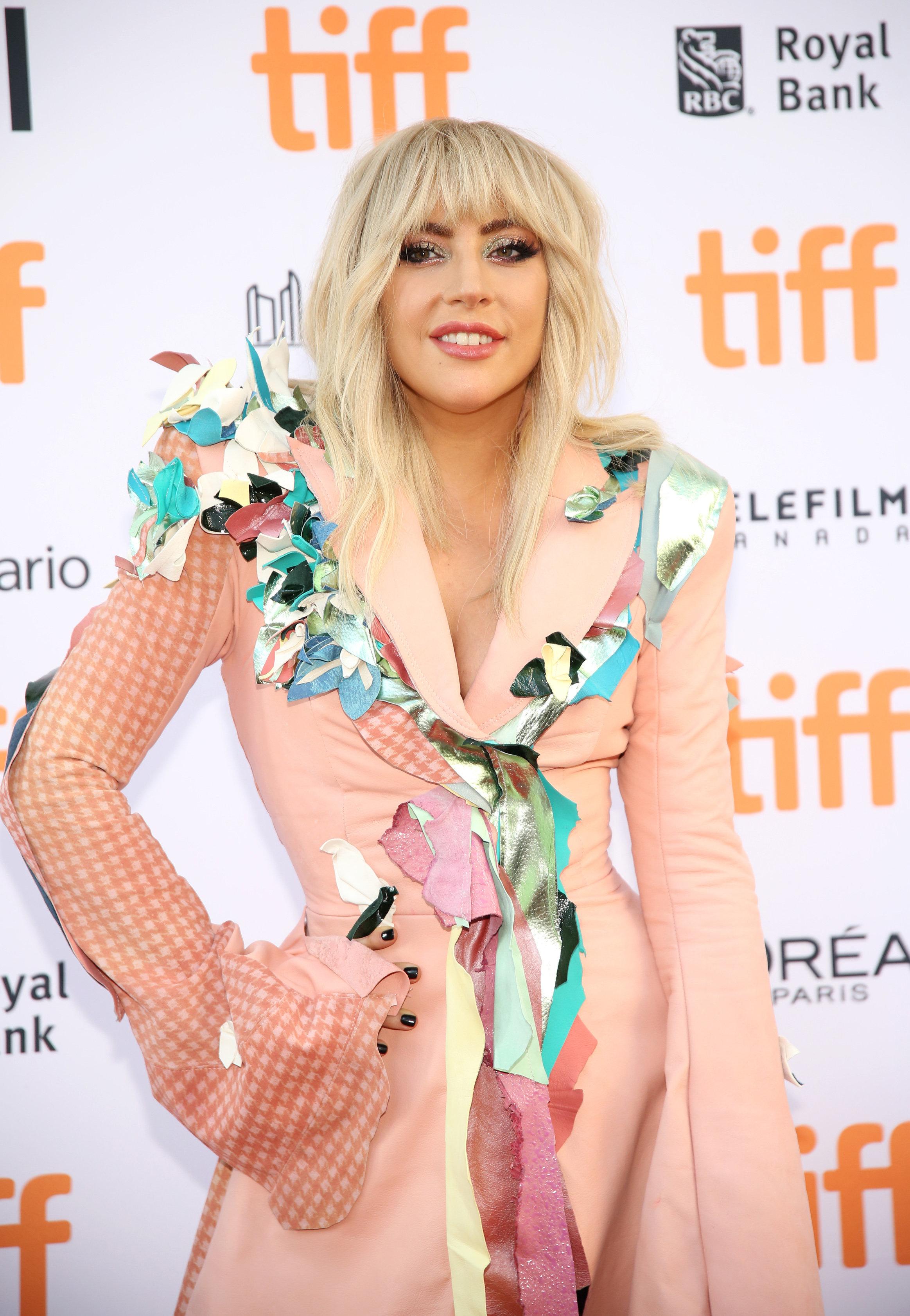 Lady Gaga Postpones European Leg Of 'Joanne'
