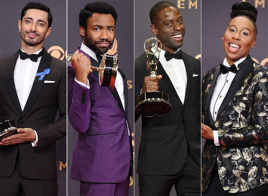These Four Emmy Wins Are Landmark Moments For Diversity