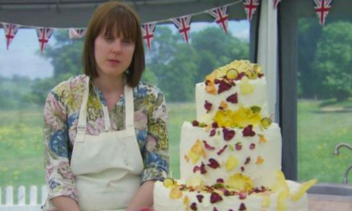 'Great British Bake Off' Winner Frances Quinn Reveals Just How Tough A Day's Filming Can Be