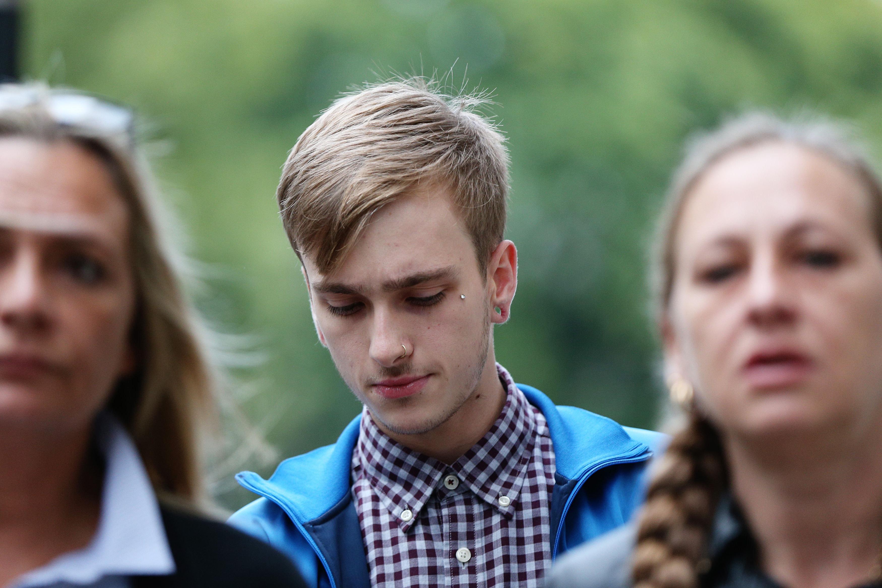 Cyclist Charlie Alliston jailed for 18 months over death of pedestrian