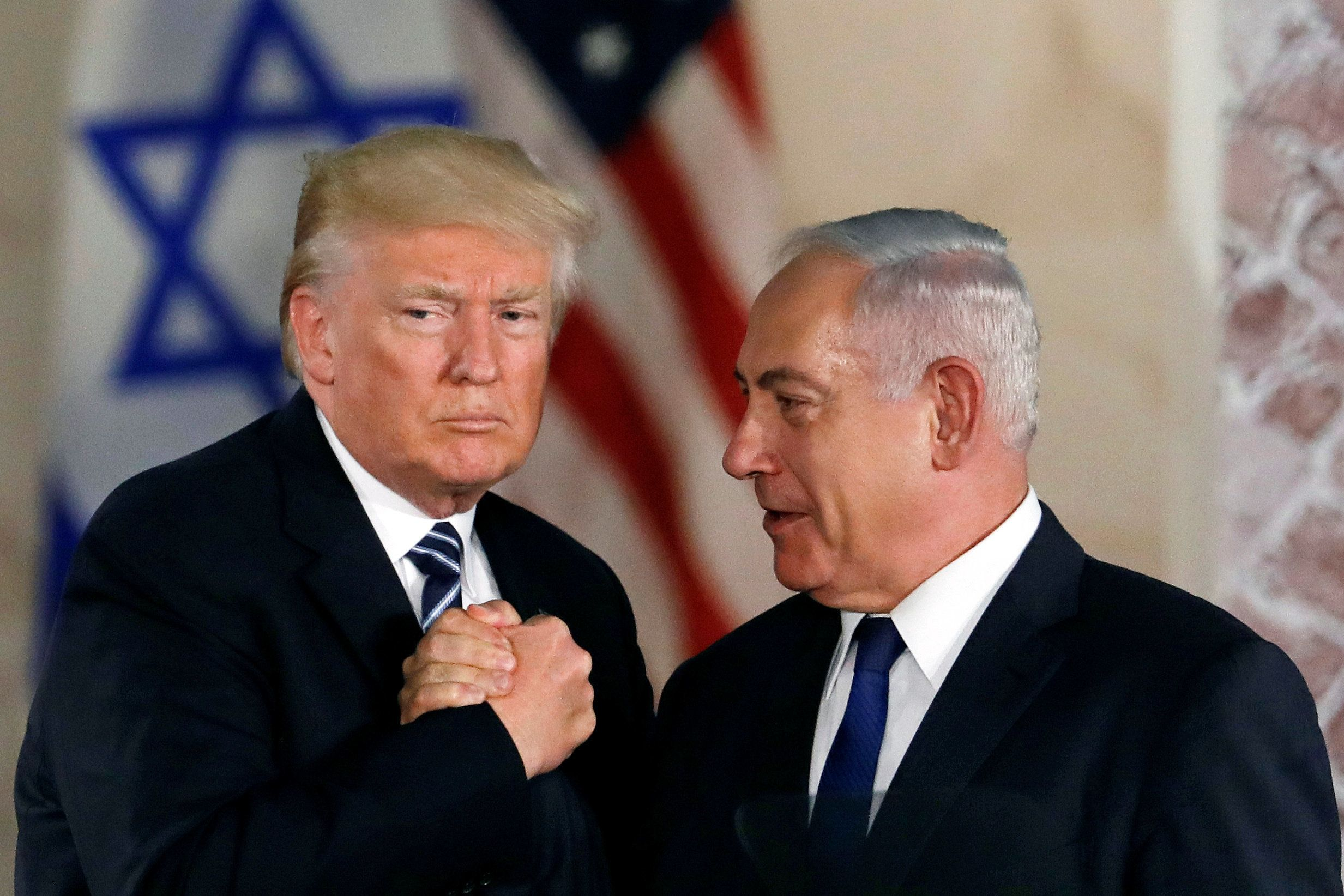 Netanyahu to follow 'bold, courageous' speech by Trump with own UN address