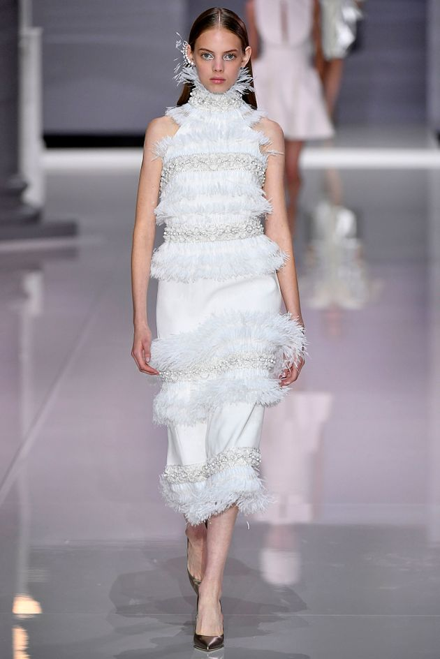 London Fashion Week: The Best Wedding Dress Inspo From Ralph And Russo, Preen And