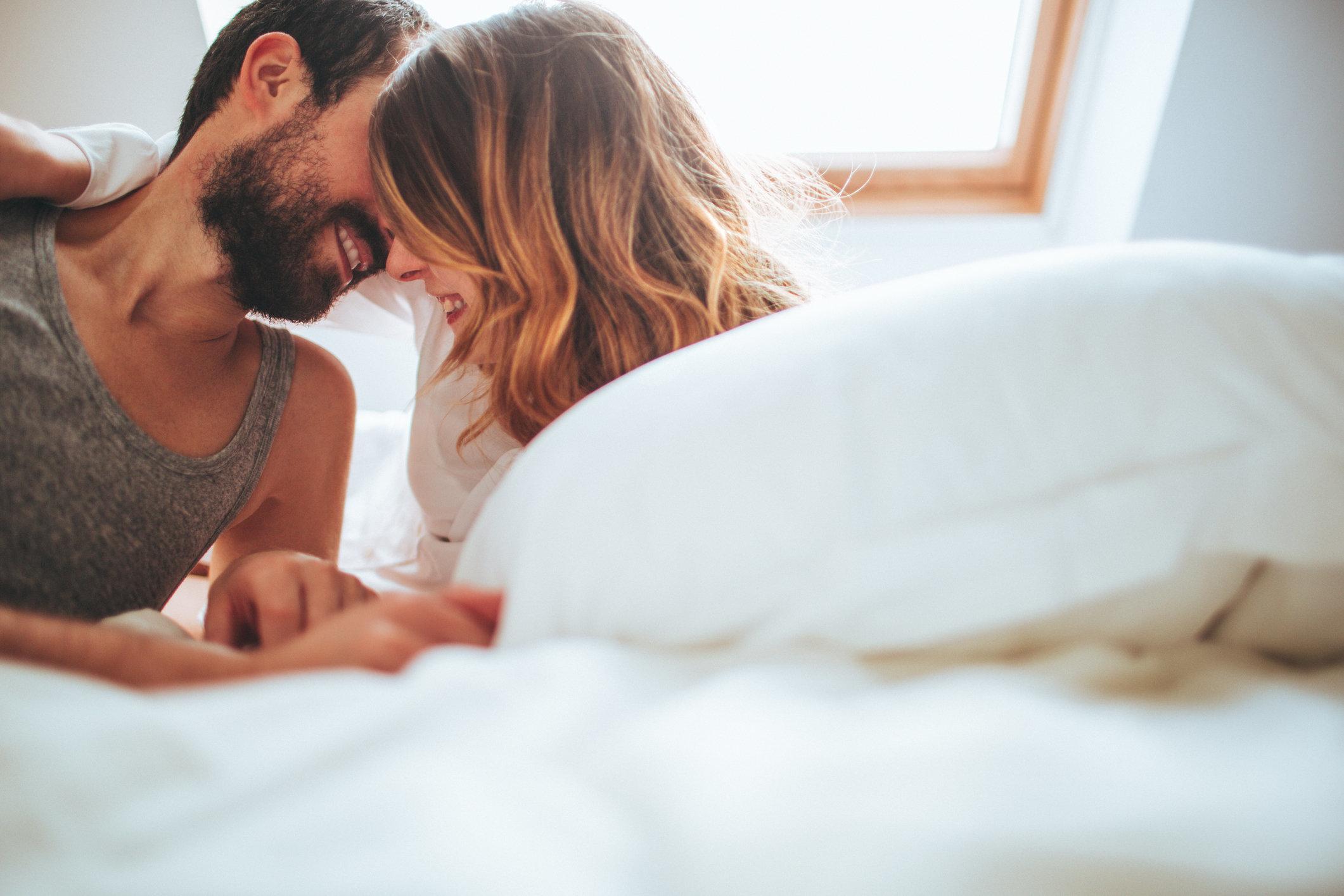 Most Dangerous Sex Position For Penis Fractures