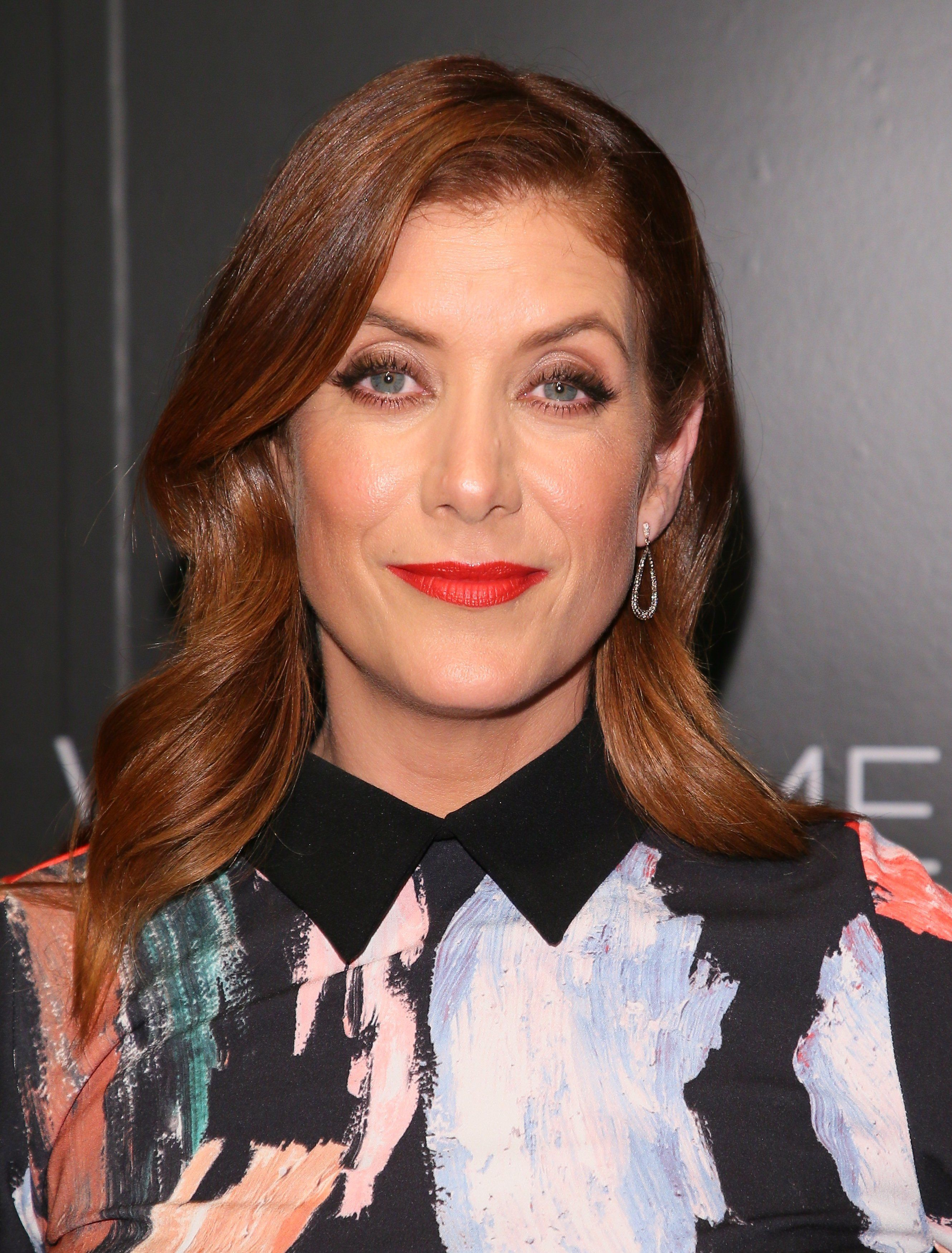 BEVERLY HILLS, CA - JUNE 02: Kate Walsh attends Netflix's '13 Reasons Why' FYC event at Netflix FYSee Space on June 02, 2017 in Beverly Hills, California. (Photo by JB Lacroix/WireImage)