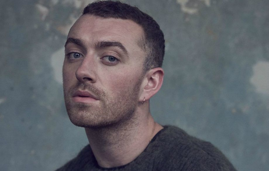 Sam Smith is