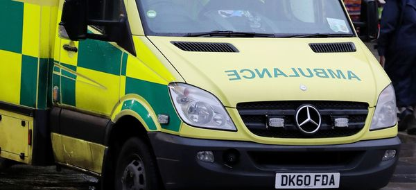 Shocking Figures Reveal Over-Stretched NHS Is Spending Millions On Private Ambulances