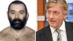 Charles Bronson Is Suing Richard Madeley For GMB