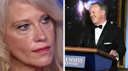 Kellyanne Conway Has Some Thoughts On Sean Spicer's Emmys