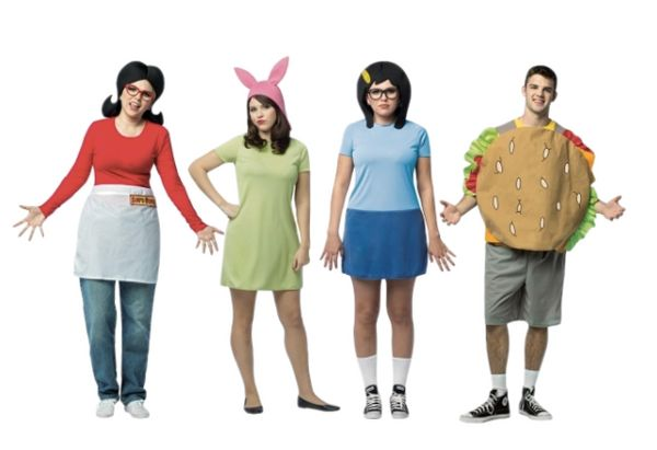 "<a href=""https://www.halloweenexpress.com/bobs-burgers-c-1346.html"" target=""_blank"">Shop them here</a>."
