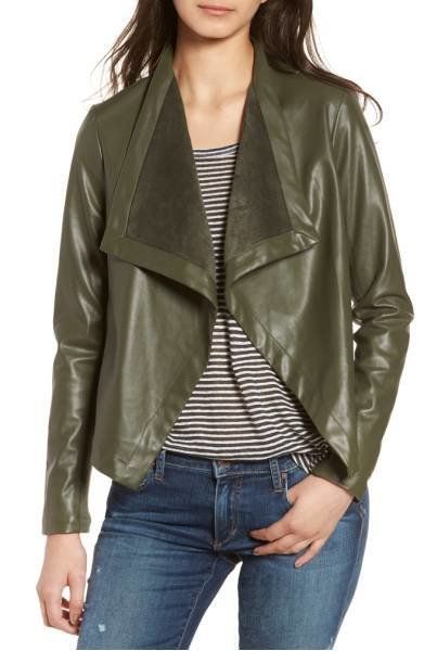 14 Picture-Perfect Leather Jackets For Under $100