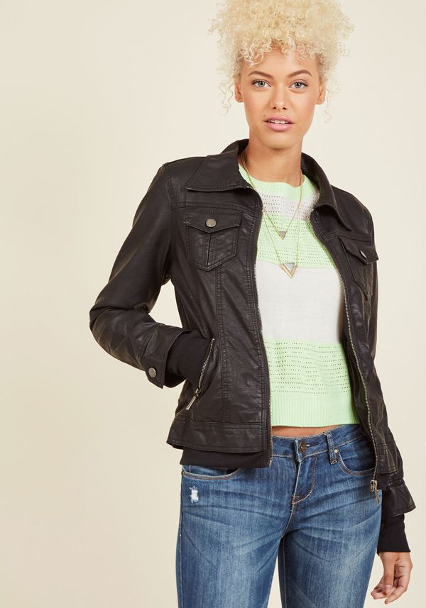 "Get it <a href=""https://www.modcloth.com/shop/jackets/cookin--up-looks-faux-leather-moto-jacket/153039.html?dwvar_153039_colo"