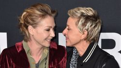 Ellen Fights For Marriage Equality With Beautiful Tribute To Her