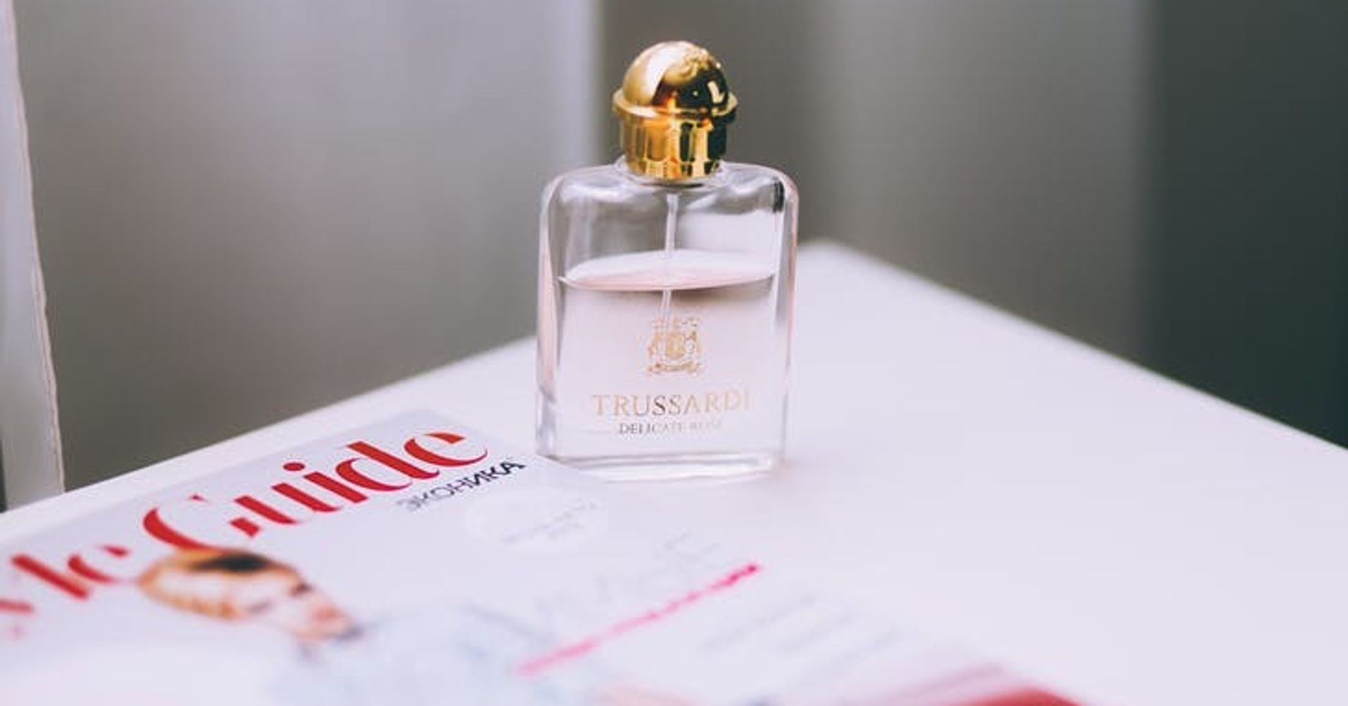 What Is Sillage And 7 Other Fascinating Perfume Terms Huffpost Life