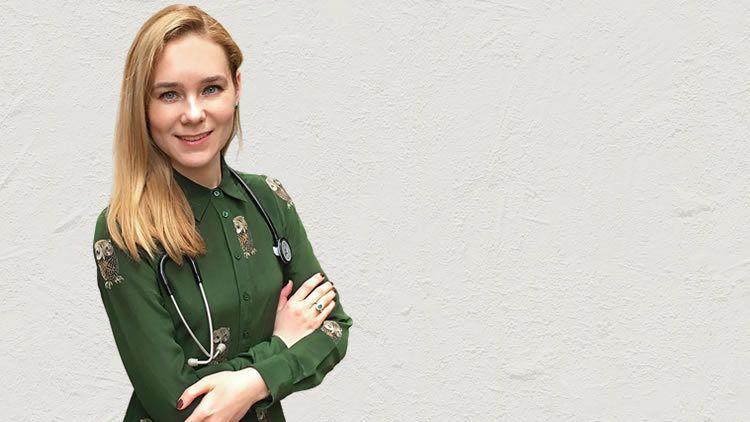Dr. Elena Frid