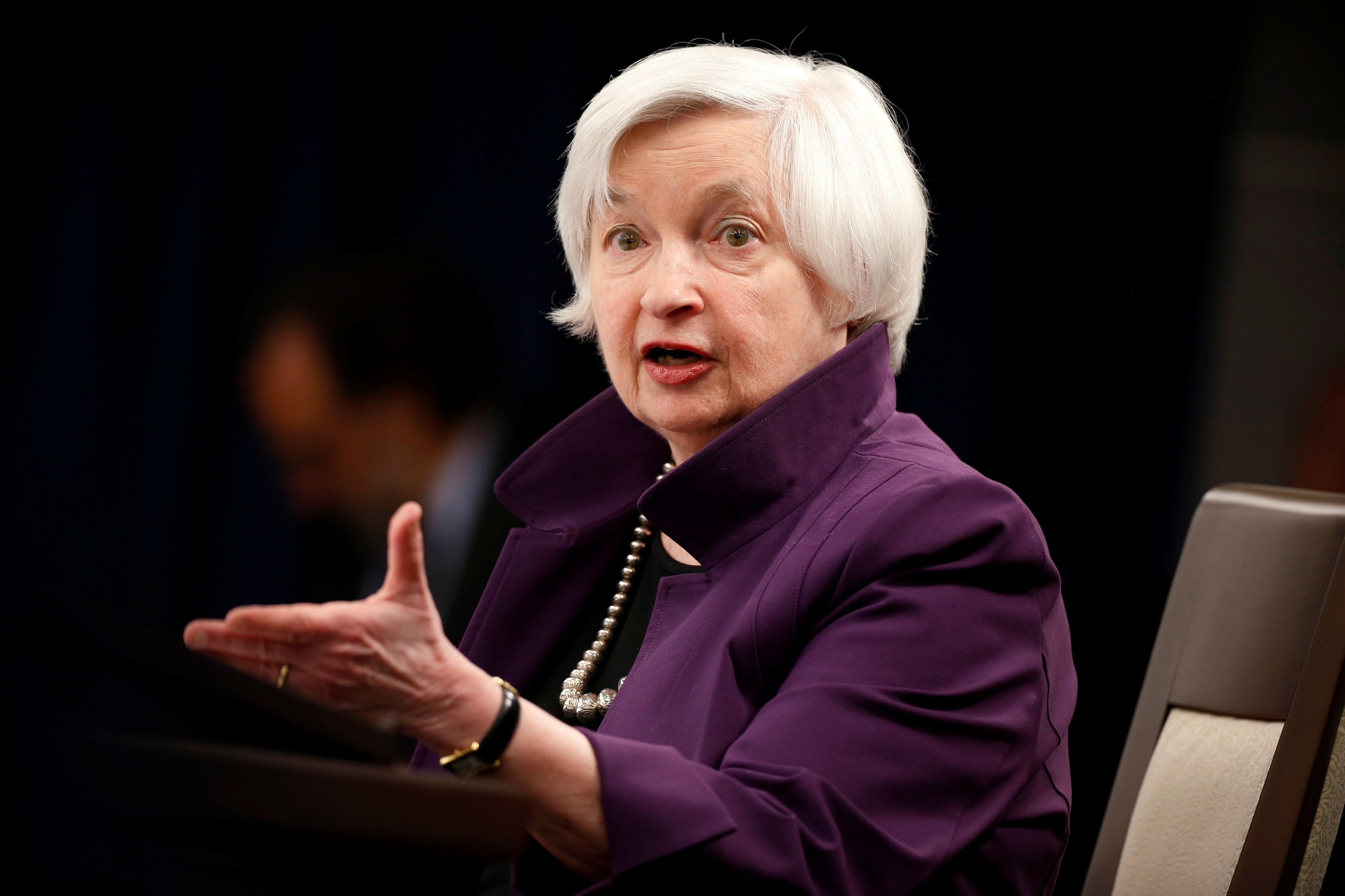 US Fed announces plan of $4.5 trillion balance sheet reduction
