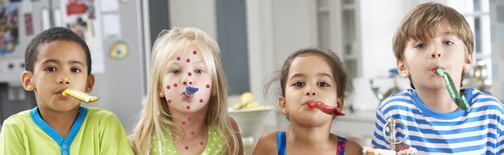 """Chickenpox parties"" became popular in the 1970's and 80's as a way for parents to expose children to the virus at a young ag"